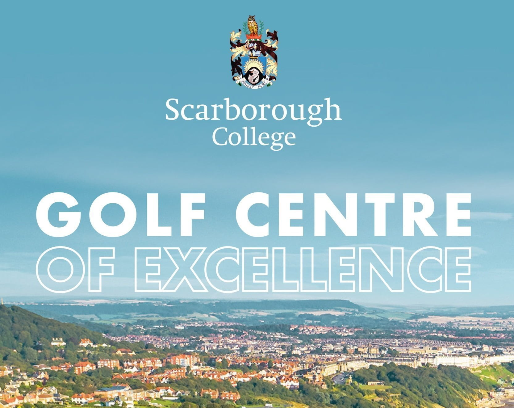 Scarborough College - Golf Centre of Excellence Insert-1