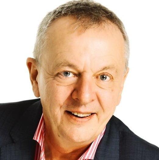 Tim Bailey Portrait Photo 3