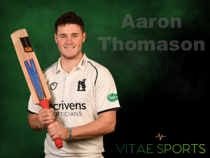 Aaron Thomason Profile