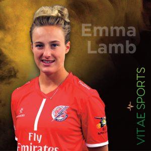 Emma Lamb