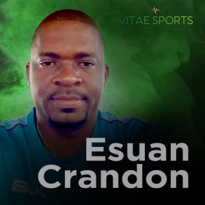 Esuan Crandon