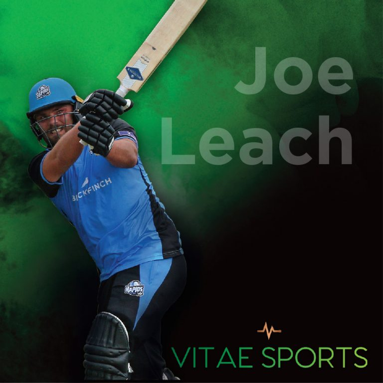 Worcestershire club captain Joe Leach agrees contract extension