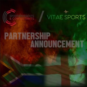 partnership sporting agents