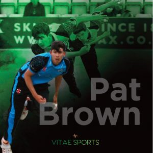 Pat Brown