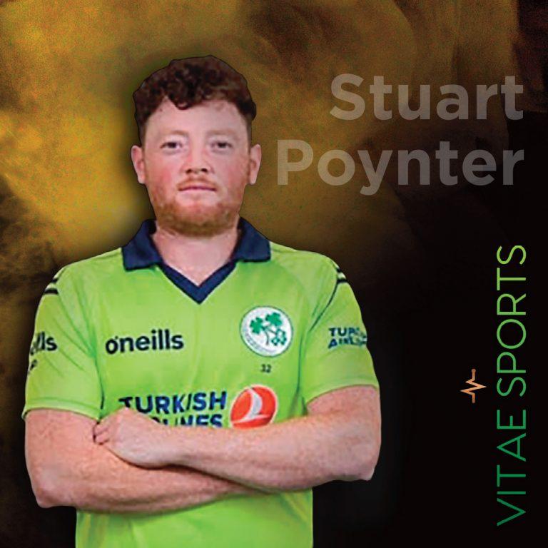 Durham and Ireland Star joins Vitae Sports