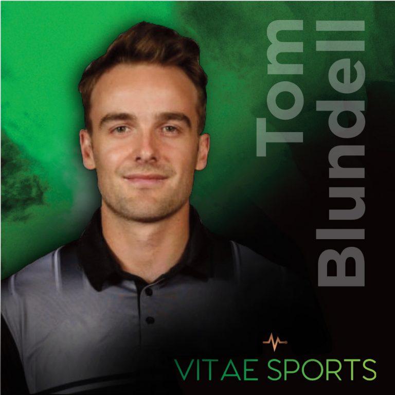 New Zealand opener Tom Blundell scores century in Australia