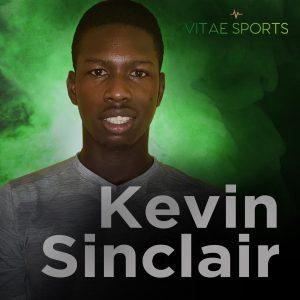 Kevin Sinclair