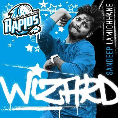 Sandeep worcs