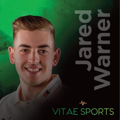 Jared Warner